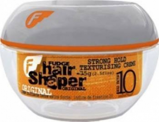 Crema modelatoare Fudge Hair Shaper Original Creme pentru fermitate