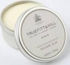 Crema modelatoare Truefitt and Hill Argila pentru stilizarea parului Creme pentru fermitate