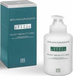 Crema Bruno Vassari pentru fermitatea bustului Body Energy Bust Beauty