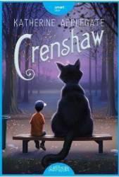 Crenshaw - Katherine Applegate Carti