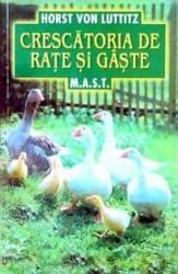 Crescatoria de rate si gaste - Horst Von Luttitz title=Crescatoria de rate si gaste - Horst Von Luttitz