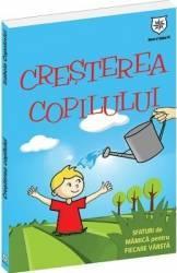 Imagine indisponibila pentru Cresterea copilului - Izabela Copolovici