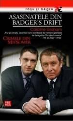 Crimele din Midsomer asasinatele din Badgers Drift - Caroline Graham Carti