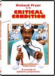 Critical Condition DVD 1987 Filme DVD