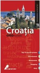 Croatia - Ghid turistic