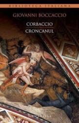 Croncanul. Corbaccio - Giovanni Boccaccio