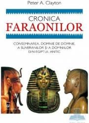Cronica Faraonilor - Peter A. Clayton