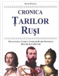 Cronica tarilor rusi - David Warnes