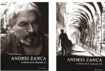 Cronica unei tinereti Vol.1+2 - Andrei Zanca Carti