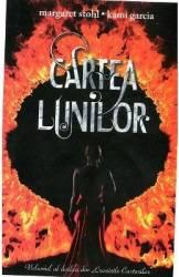 Cronicile casterilor vol.2 Cartea lunilor - Margaret Stohl Kami Garcia
