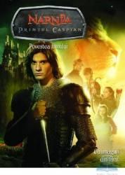 Cronicile din Narnia Printul caspian - Povestea Filmului Carti