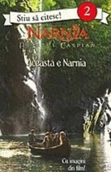 Cronicile din Narnia printul Caspian 2 - Aceasta e Narnia Carti