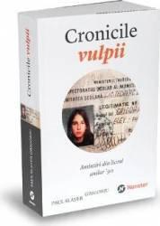 Cronicile vulpii - Amintiri din liceul anilor 90 - Paul Slayer Grigoriu