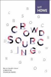 Crowdsourcing - Jeff Howe