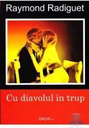 Cu diavolul in trup - Raymond Radiguet