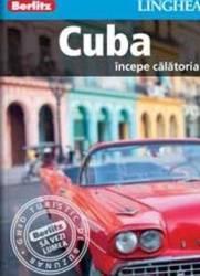 Cuba  Incepe Calatoria  Berlitz