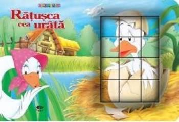 Cubopuzzle - Ratusca cea urata