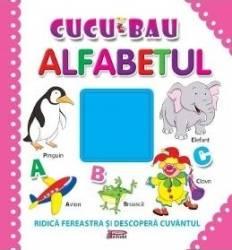 Cucu-Bau Alfabetul Carti