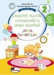 Culegere de exercitii pentru comunicare in limba romana cls 2 - Liliana Catruna