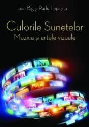 Culorile Sunetelor - Ioan Big Radu Lupascu