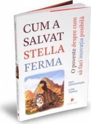 Cum a salvat Stella ferma - Vijay Govindarajan Chris Trimble