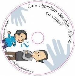 Imagine indisponibila pentru Cum abordam discutiile dificile cu copiii Curs audio pentru parinti