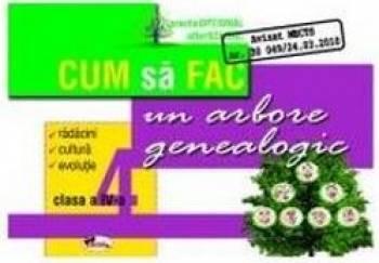 Cum Sa Fac Un Arbore Genealogic Clasa 4