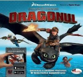 Cum sa iti dresezi dragonul Digital Magic