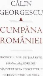 Cumpana Romaniei - Calin Georgescu title=Cumpana Romaniei - Calin Georgescu
