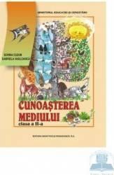 Cunoasterea mediului cls 2 - Sorina Cuzum Gabriela Vasiloanca