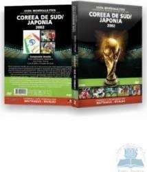 Cupa mondiala FIFA - Coreea De Sud-Japonia 2002