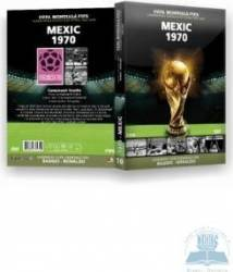 Cupa mondiala FIFA - Mexic 1970