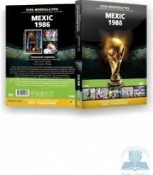 Cupa mondiala FIFA - Mexic 1986