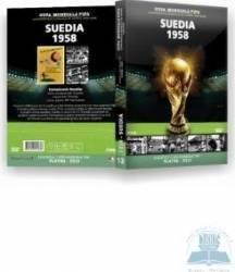 Cupa mondiala FIFA - Suedia 1958
