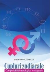 Cupluri zodiacale - Stella Strasky Quinn Cox