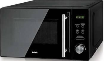 Cuptor cu microunde BBK 20MWS-722T/B-M 700W 20L Negru Cuptoare cu microunde