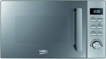 Cuptor cu microunde Beko MGF20210X 20 l 800W Electronic Grill Inox  Cuptoare cu microunde