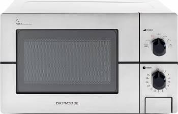 Cuptor cu microunde Daewoo KOR-6L57
