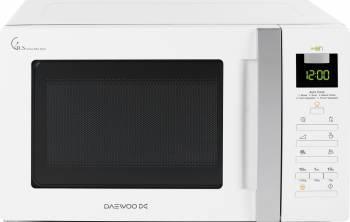Cuptor cu microunde Daewoo KOR-6L8KS 20L 1000W Cuptoare cu microunde