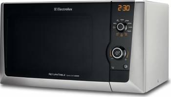 Cuptor cu microunde Electrolux EMS21400S 18L 800W Mecanic Argintiu