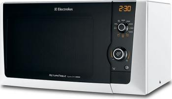 Cuptor cu microunde Electrolux EMS21400W 21L 800W Electronic Alb