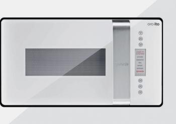 Cuptor cu microunde Gorenje BM6250 ORA W 23L 900W Electronic Alb Cuptoare cu microunde