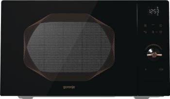 Cuptor cu microunde Gorenje MO25INB 25L 900W Electronic Negru Cuptoare cu microunde