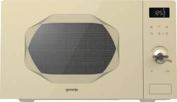 Cuptor cu microunde Gorenje MO25INI 25L 900W Electronic Bej Cuptoare cu microunde