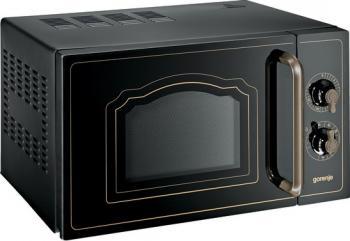 Cuptor cu microunde Gorenje MO4250CLB 20L 700W Mecanic Negru Cuptoare cu microunde