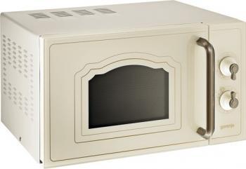 Cuptor cu microunde Gorenje MO4250CLI 20L 700W Mecanic Bej cuptoare cu microunde