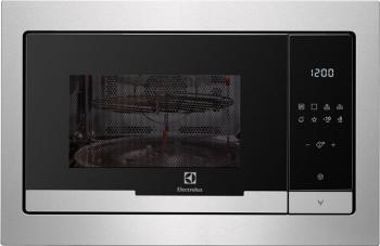 Cuptor cu microunde incorporabil Electrolux EMT25207OX 25L 900W Electronic Inox Cuptoare cu microunde