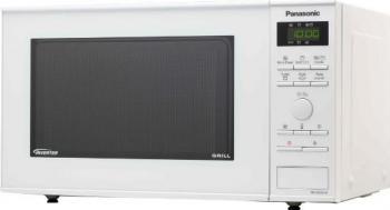 Cuptor cu microunde Panasonic NN-GD351WEPG 23L 950W Electronic Alb Cuptoare cu microunde