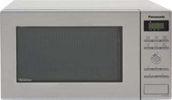 Cuptor cu microunde Panasonic NN-GD361M 23L 950W Touch Control Gri Cuptoare cu microunde