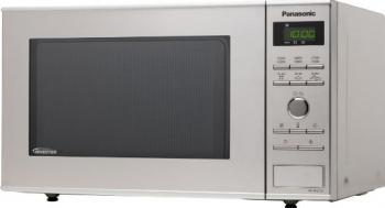 Cuptor cu microunde Panasonic NN-SD271S 23L 950W Electronic Argintiu Cuptoare cu microunde